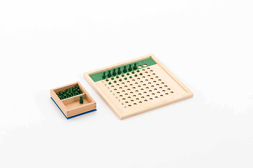 Unit Division Bead Board Set