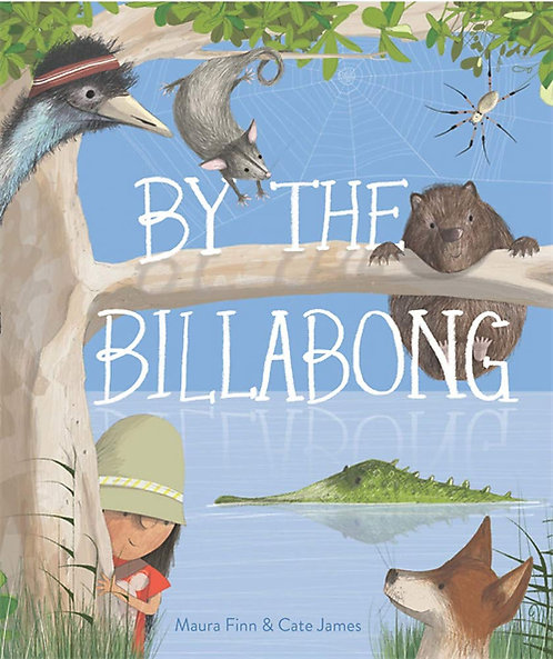 By the Billabong (Hardcover)