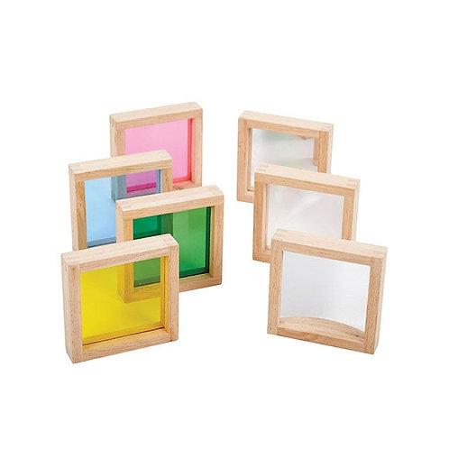 Sensory Squares Set of 7