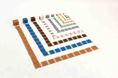 Bead Material (Complete Set) - Without Cabinet