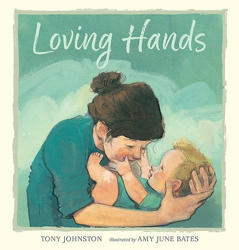 Loving Hands (Hardcover)