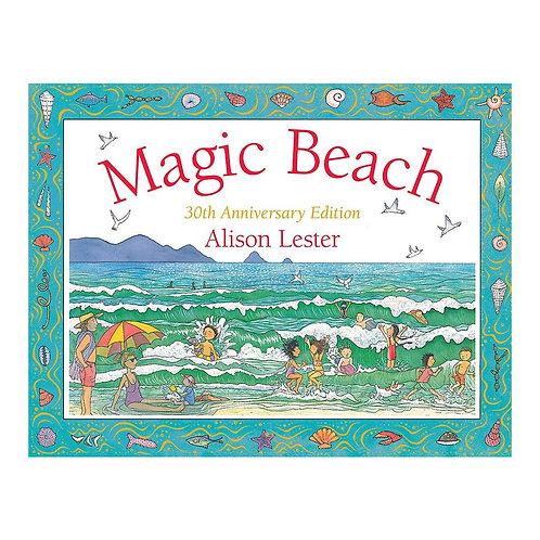 Magic Beach 30th Anniversary Edition (Hardcover)