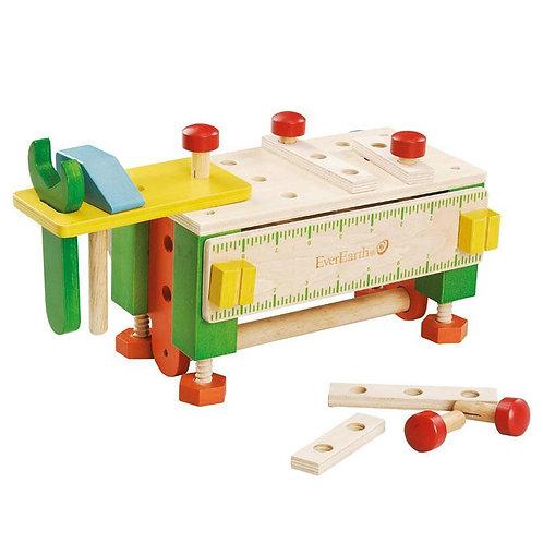 Workbench Tool Box