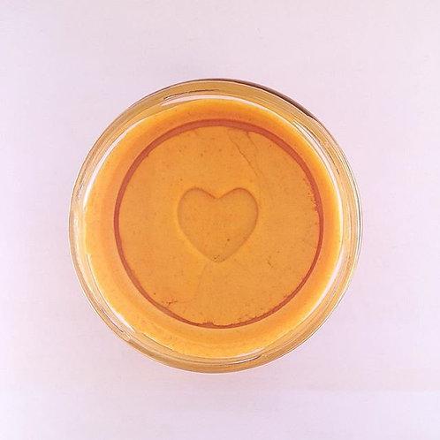 Mandarin Sensory Play Dough -- 400 grams