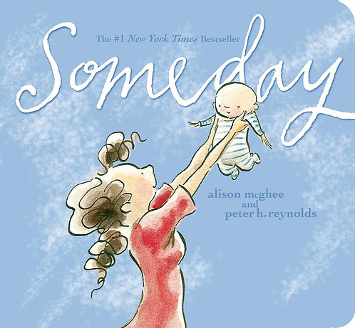 Someday (Board Book)