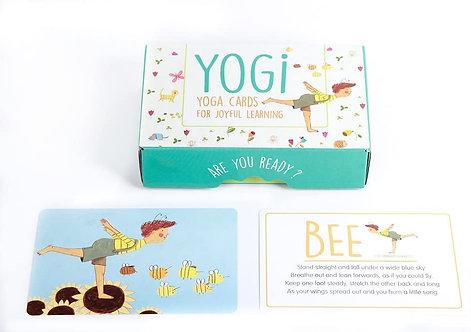 Yogi FUN Yoga Kit