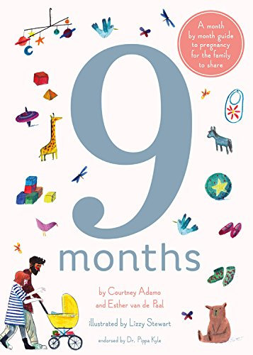 9 Months (Hard Cover)