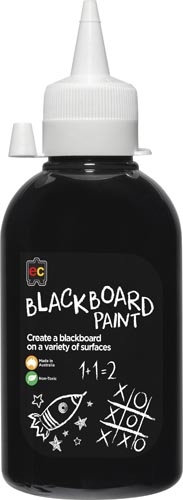 Blackboard Paint 250ml