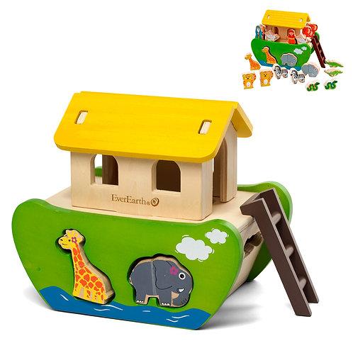 Noah's Ark - Large