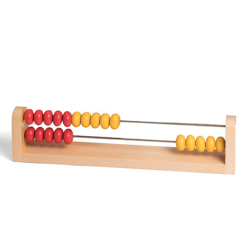 20 Bead Abacus