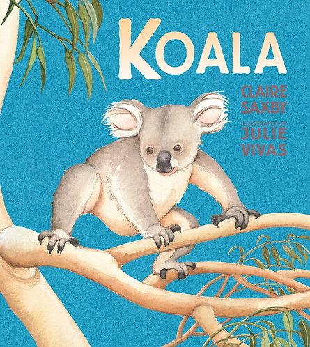 Koala (Hardcover)