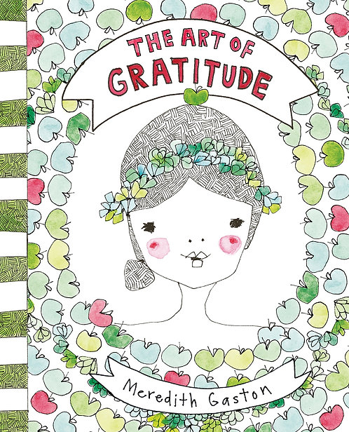 The Art of Gratitude (Hard Cover)