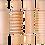 Thumbnail: Large Rolling Pin Designer Set Of 4