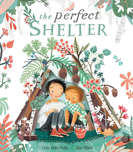 The Perfect Shelter (Hardcover)