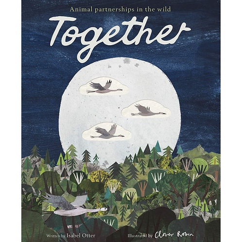 Together (Hardcover)