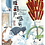 Thumbnail: Candied Haws on a Stick 冰糖葫芦,谁买? (Hardcover)
