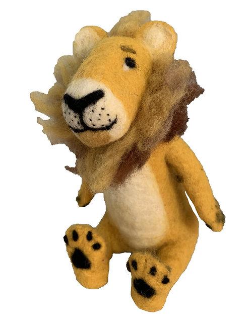 Papoose Felt Giant Lion Each