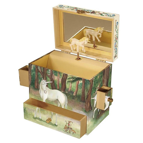 Enchantmints Music Box Unicorn