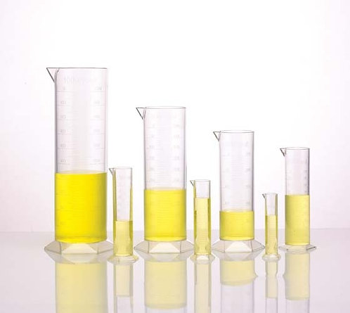 Graduated Cylinders 7