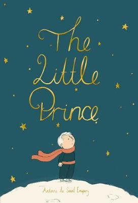 The Little Prince (Hard Cover)