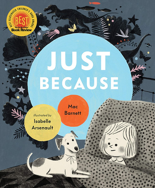 Just Because (Hardcover)