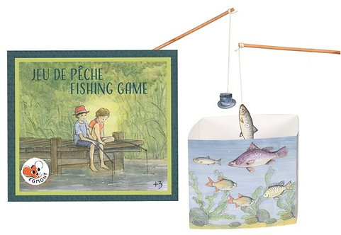 Egmont Magnetic Fishing Game