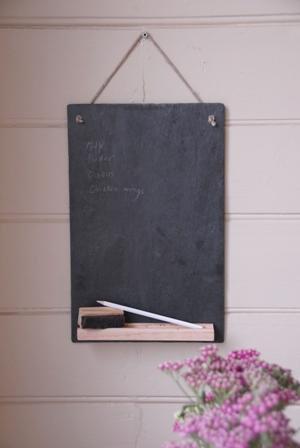 Slate Message Board