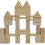 Thumbnail: 30 Pieces Magnetic Wooden Blocks