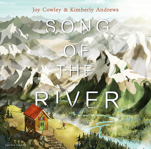 Song of the River (Hardcover)