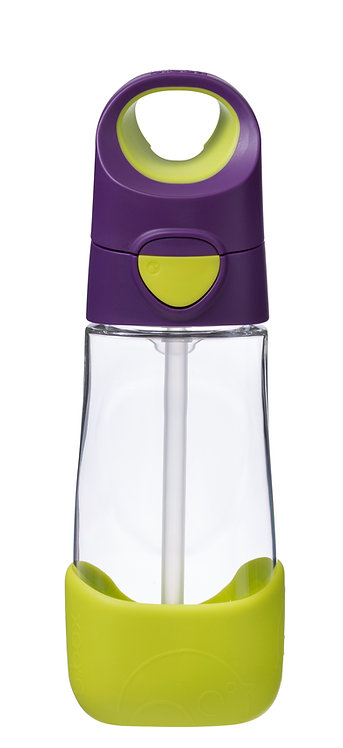 Bbox Tritan Drink Bottle 450ml - Passion Splash