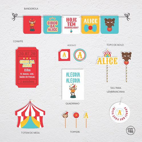 Festa Digital | CIRCO