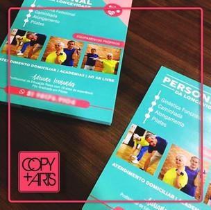 Flyer / Panfleto