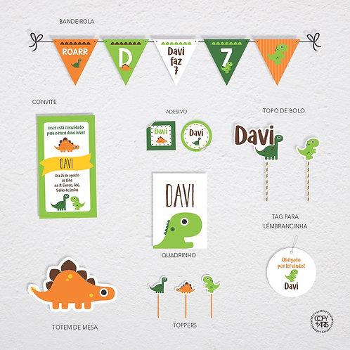 Festa Digital | DINOS