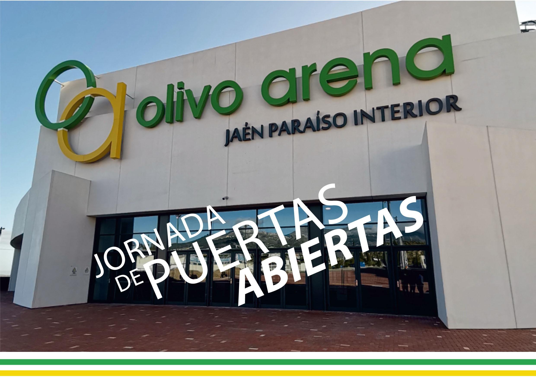 Visita guiada Olivo Arena