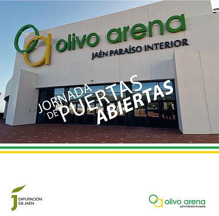 Puertas abiertas Olivo Arena.jpg