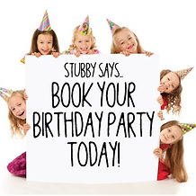Birthdays banner