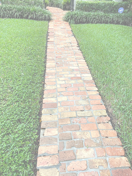 Pressure washing picture