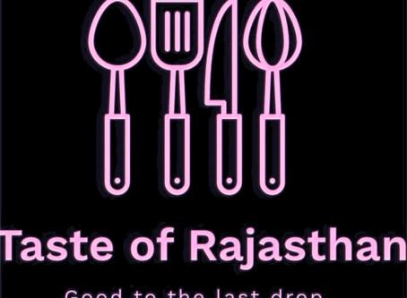 2 Best reasons to visit Hyderabad Taste of Rajasthan Restaurant in Madhapur Telengana India