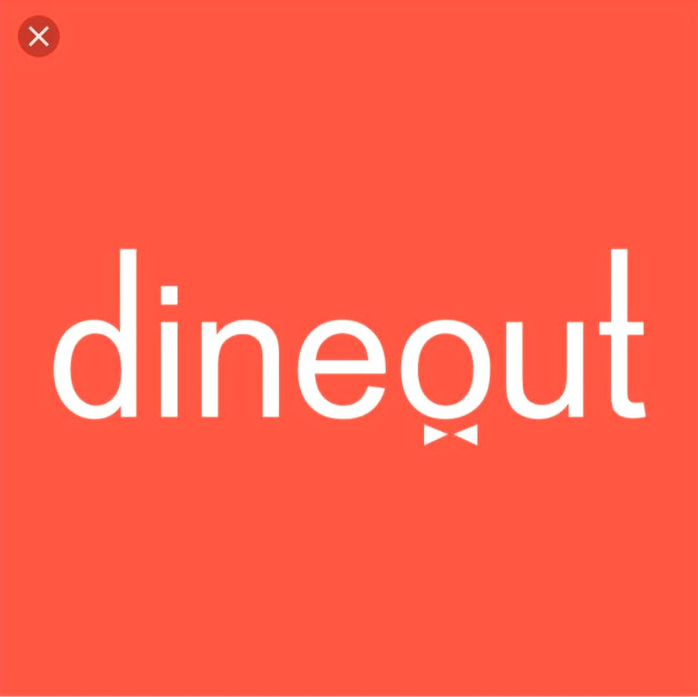 Dine out is where taste of rajasthan mad
