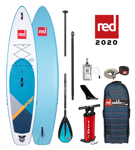 Red Paddle Co 11'0 Sport 2020