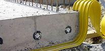 juntas waterstop, juntas impermeaveis, juntas em depósitos, juntas de pvc, juntas de borracha impermeaveis