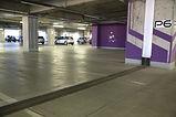 Juntas para parques de estacionamento, garagens, tgrafego de veiculos, transito de carros