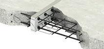 Juntas de isolamento termico para lages em consola garante a continuidade dos sistemas de isolamento térmico