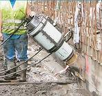 Geotecnia - materiais de construção