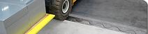 Juntas para pavimentos de betão industriais e para armazens