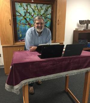 Rabbi's Update 4/28/2021
