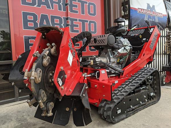 Barreto 30-SG
