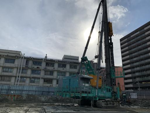 【現場レポート】大阪市東成区