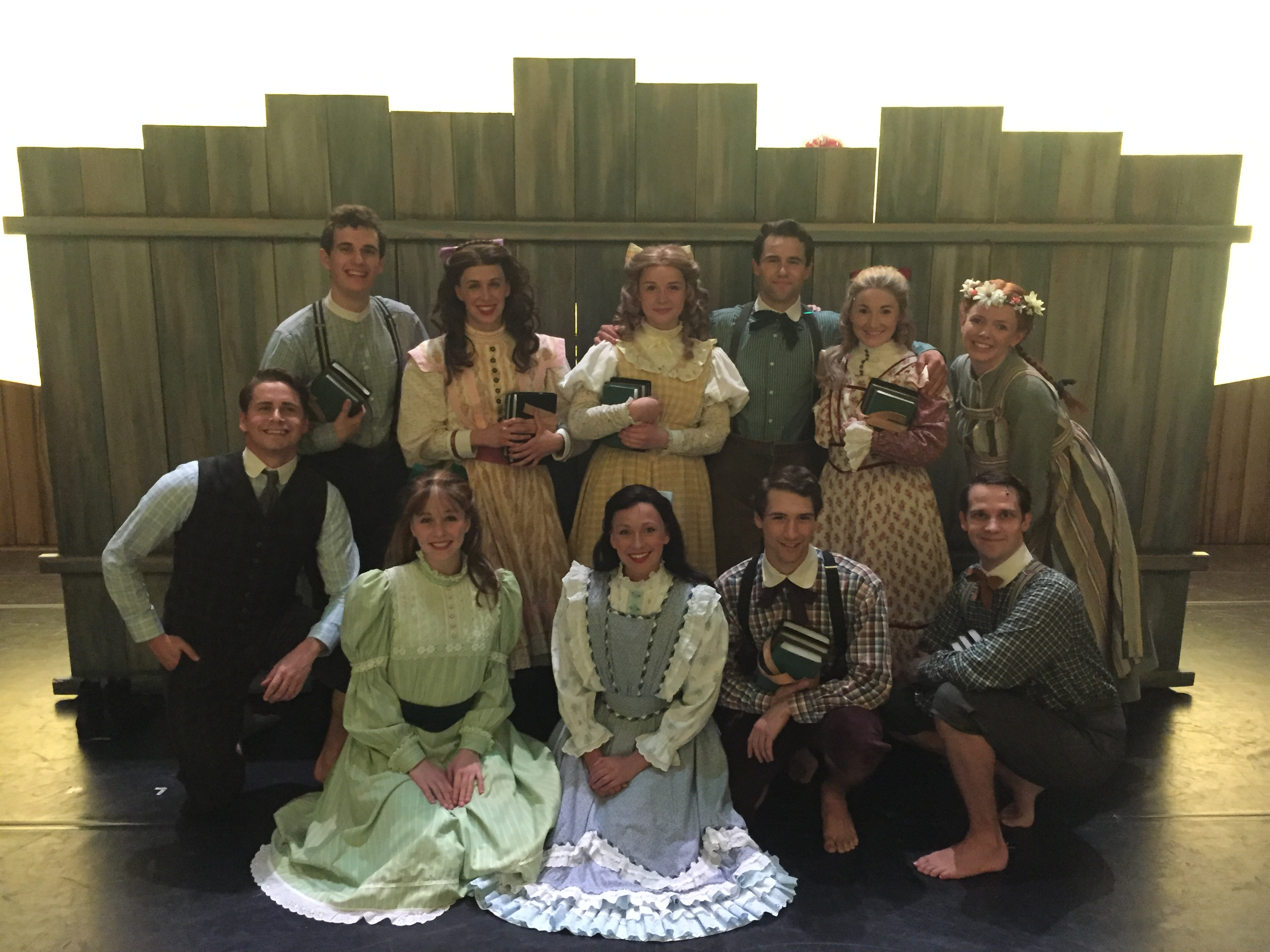 Students of Avonlea