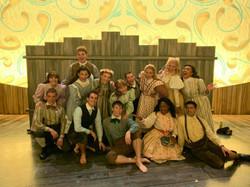 Students of Avonlea